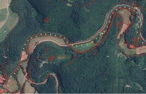 Radweg Bruch-Dreis