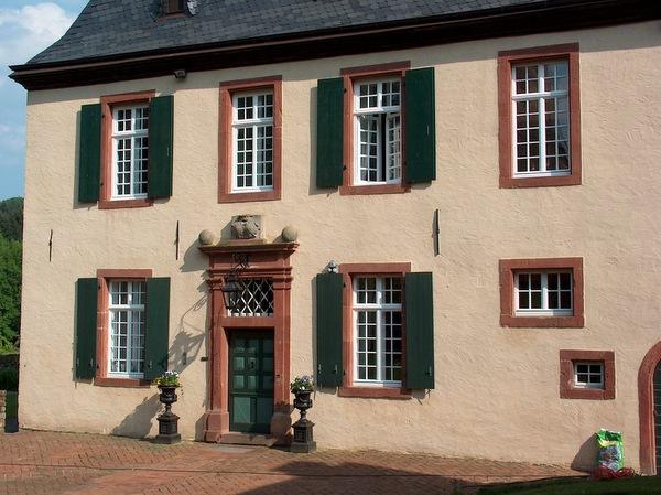 Eifeler Herrenhaus