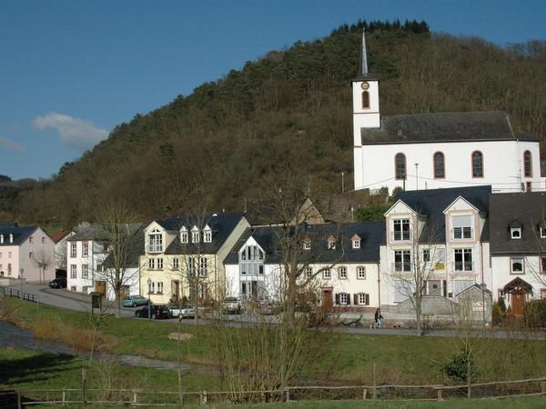 Pfarrkirche St. Rochus