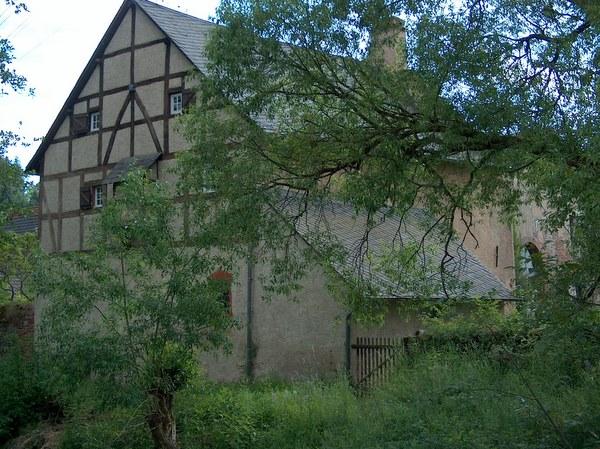 Die Hepgesburg