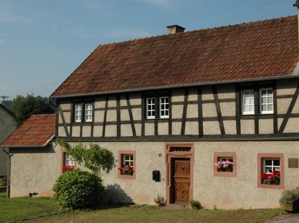 Das Hettnahaus